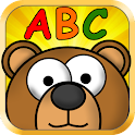 Kids Learning Games- Animals icon