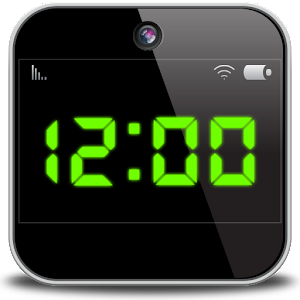 Digital Clock Widget 1 0 Apk, Free Personalization Application