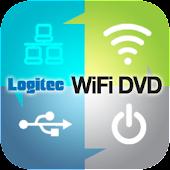 Logitec WiFi DVD