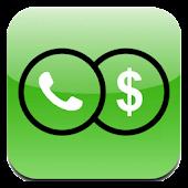 Cước điện thoại