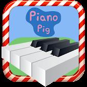 Piano Pig