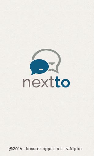 NextTo