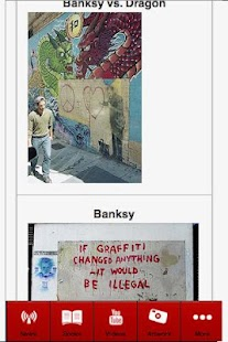 Banksy Unleashed - screenshot thumbnail