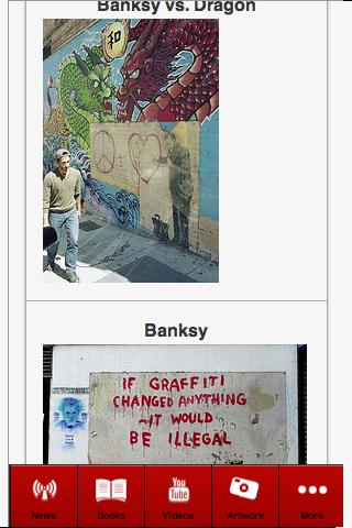 Banksy Unleashed - screenshot