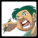 Jod 8riew (การ์ตูนเสียดสี) icon