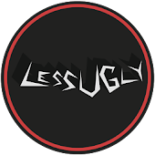 LessUgly CM11 Theme