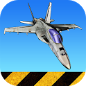 F18 Carrier Landing icon