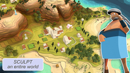 Godus 0.0.37 screenshots 12