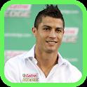 Cristiano Ronaldo Album icon