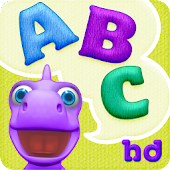 ABCs with Dally Dino HD