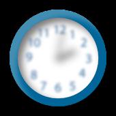 Vague Clock