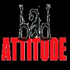 Boy Attitude Quote icon