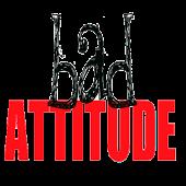 Boy Attitude Quote