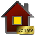 Sweet Home Image Backup Donate icon