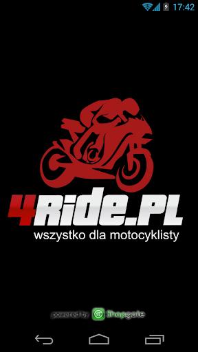 【免費購物App】4Ride.pl-APP點子