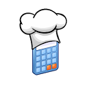 Kitchen Cooking Calculator icon