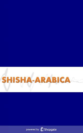 Shisha-Arabica