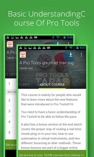 Pro Tools 10 Tutorials