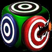 Arrow Cube Puzzle 3D