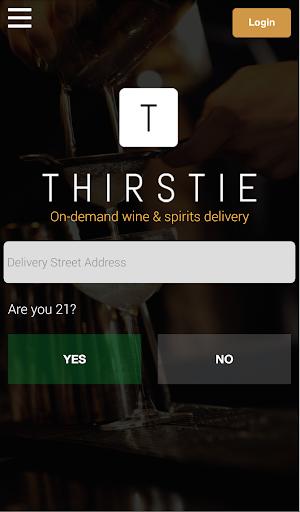 Thirstie