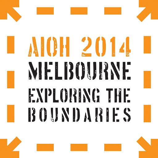 AIOH2014 商業 App LOGO-APP試玩