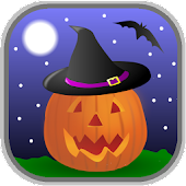 Halloween Widgets & Countdown