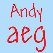 Andy Flipfont