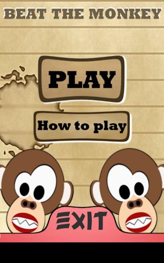 20 Beat the Monkey 2014