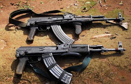 AK-47 Wallpapers HD
