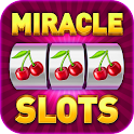 Miracle Slots & Casino FREE icon