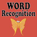 Word Recognition icon