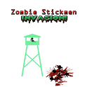 Zombie Stickmen Invasion icon