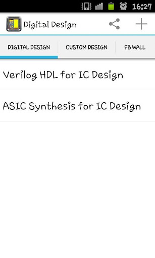 VLSI Design Knowledge Share