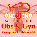 Obstetrics and Gynaecology Aid logo