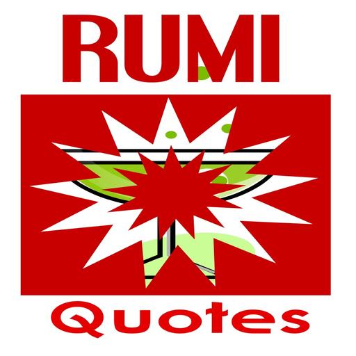 Best Rumi Quotes LOGO-APP點子