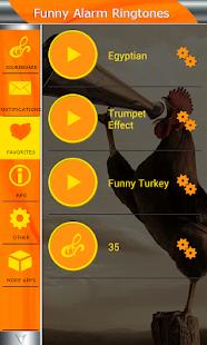 玩免費音樂APP|下載搞笑的報警鈴聲 app不用錢|硬是要APP