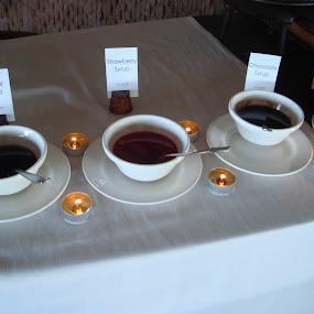 Exotic syrups in Zanzibar by Shelina Khimji - Food & Drink Candy & Dessert ( zanzibar, food, hotel, photography,  )
