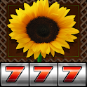 Green Thumb Free Slot Machine logo