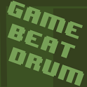 GAME BEAT DRUM icon