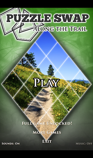 玩解謎App|PuzzleSwap - Along the Trail免費|APP試玩