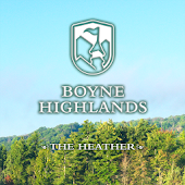 Boyne Highlands Heather