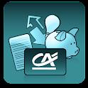 Mon Budget logo