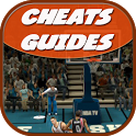 NBA Cheats 2K13 Guides icon