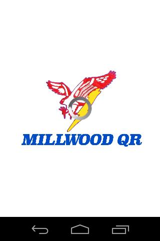 Millwood QR