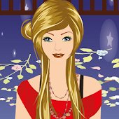 Colorful Dress Up Game