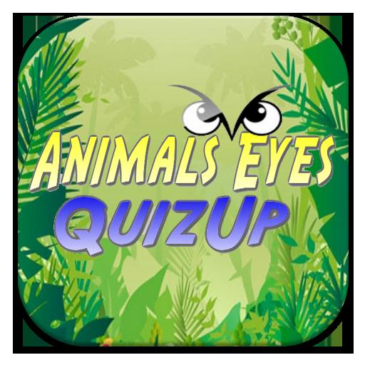 Animals Eyes QuizUp 益智 App LOGO-APP開箱王