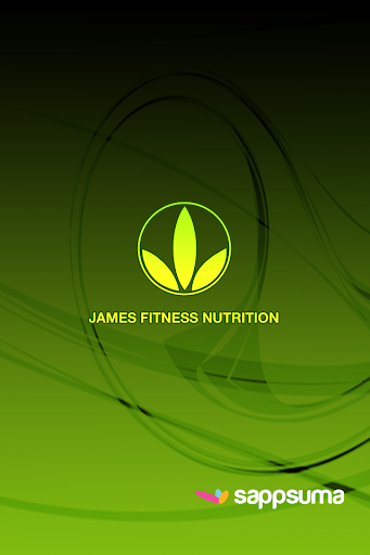 James Fitness Nutrition