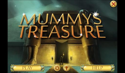 Mummy's Treasure Full Free