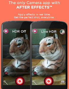 Holo Camera Plus HDR v3.0.0