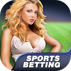 Sportsbook Game - Bookie icon